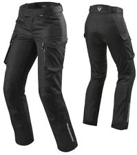 PANTALONI DONNA MOTO REV'IT REVIT OUTBACK LADIES H2O IMPERMEABILI 38 TG 42