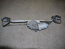 DODGE CALIBER FRONT WIPER MOTOR AND LINKAGE MECHANISM GENUINE 05303783AD