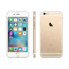 Apple iPhone 6 - 64Gb - Gold (At&T) A1549 (Gsm)Shut off