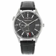 Zenith Armbanduhren für Herren günstig kaufen | eBay