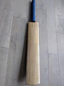 Slightly Used BAS English Willow Cricket Bat