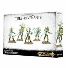 Sylvaneth Tree Revenants Games Workshop 99120204016 Warhammer Age of Sigmar