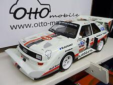 1:12 Otto Mobile Audi Sport Quattro S1 Pikes Peak 1987 Röhrl G010 NEU NEW