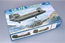 "Trumpeter 05104 1/35 CH-47A ""CHINOOK"""