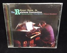 Kenny Drew Jr- The Rainbow Connection CD
