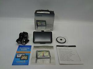 Garmin Nuvi 255W GPS Navigation System
