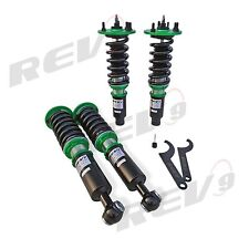 Rev9 Hyper-Street Coilovers For Acura TL 1999-03, Twin-Tube Design, Adjustable