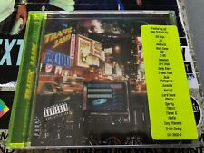 CD: DJ SKRIBBLES - Traffic Jams 2000 (1999)Sealed West Coast Rap G-Funk C-Bo Daz