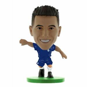 Mason Mount SoccerStarz Mini 2 Inch Figure Chelsea FC Officially Licensed