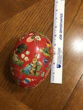 Easter Egg 1930's
