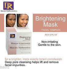 Daggett & Ramsdell skin Brightening Mask Facial Complex   2oz . cream
