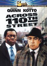 Across 110th Street (1972) Soul Cinema NEW