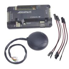 APM2.8 Flight Controller Board with Case 6M GPS Compass for RC Drone Multirotor