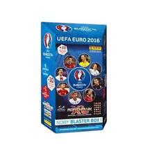 Euro 2016 Adrenalyn XL Blaster Box Limited Cards Bustine Panini