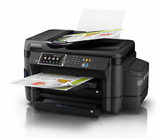 Epson WorkForce ET-16500 All-In-One Inkjet Printer