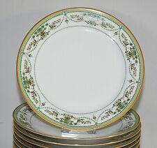 Tirschenreuth Trianon Florenz Teller Kuchenteller Frühstücksteller 21cm 12xda