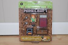 Minecraft Alex Survival Pack - NEW