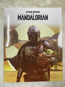Stamp Pack Australia 2021 Star War The Mandalorian For Collection
