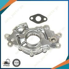 18% High Volume Oil Pump Fit Chevrolet GM 4.8 5.7 6.0L LS1 LS2 LS3 M295HV