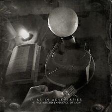 11 As In Adversaries - The Full Intrepid Experience Of Light ++ CD ++ NEU !!