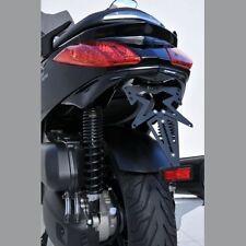 Passage de roue + éclairage + support ermax Yamaha X MAX 125/250 2010/2013 Brut