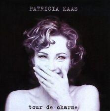 PATRICIA KAAS - TOUR DE CHARME NEW CD