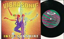 "VIBRASONIC 45 TOURS 7"" INTO SUNSHINE"