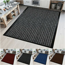 Heavy Duty Extra Large Area Rug Rubber Backed Runner Mats Soft Kitchen Floor Mat