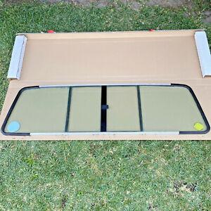 1988 Ford F150 Pickup Truck Sliding Rear Window Glass Automotive Part w/ Box