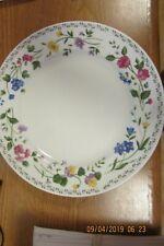 Farberware Stoneware English Garden Dinner Plate