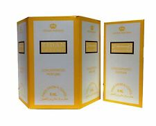 12 X Zidan 6 Ml Al rehabilitación Perfume Aceite Genuino Fragancia Rollon halal sin alcohol