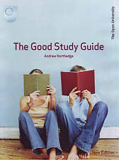 The Good Study Guide, Northedge, Andy Paperback Book