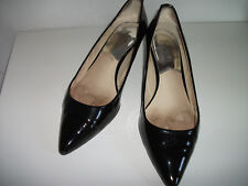 Orig. MICHAEL KORS - eleganter, Lackleder-Pumps  Gr. 37,5