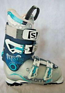 Salomon Quest Pro 80 W Ladies All-Mountain Ski Boots