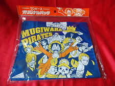 "NEW! ONE PIECE BAG / SUNTRY'S GIFT MEGA RARE 10.1""x8.1""x4"" / UK despatch"