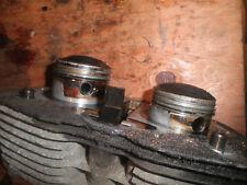 Honda CB250 CL250 CB350 CL350 CB360 CJ360 Ex Valve 14721-286-020 14721-286-305