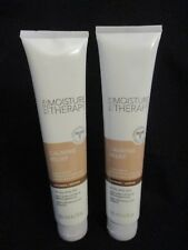 AVON MOISTURE THERAPY CALMING RELIEF OATMEAL HAND CREAM {Dry/Itchy skin}LOT OF 2