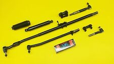 XRF Drag Link Inner Outer Tie Rods T STYLE Steering UPGRADE KIT RAM 2500 3500