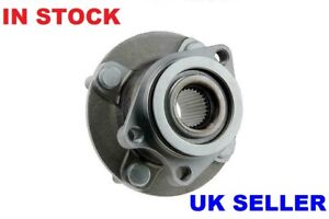 FOR NISSAN NV200 1.5 1.6 2010 ON NEW FRONT WHEEL BEARING HUB LEFT OR RIGHT