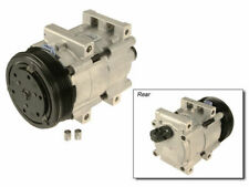 A/C Compressor For 1990-1996 Ford F150 1995 1993 1991 1992 1994 P647FH