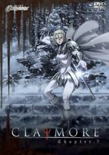 CLAYMORE CHAPTER.7-JAPAN DVD Q33
