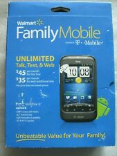 NEW! HTC Wildfire S - Black (T-Mobile) Smartphone