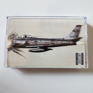 Eminem- Kamikaze Red Cassette