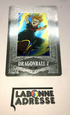 CARTE DRAGONBALL Z DBZ PC-09 Dragon Ball Z Hero Collection Series Part 2 - 1994