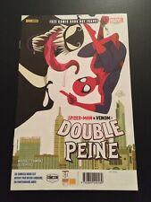 Spider-Man & Venom: Double Peine - Free Comic Book Day FR - Marvel/Panini Comics