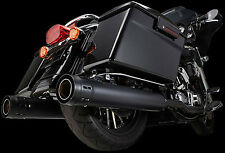 FIREBRAND 2009-2013 Harley-Davidson FLHRC Road King Classic LOOSE CANNON SLIP-ON