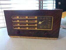 """Philco Radio """"Transitone"""" Model 48-214"""