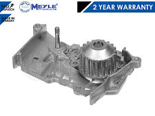 FOR RENAULT CLIO KANGOO LAGUNA MEGANE SCENIC ENGINE COOLANT COOLING WATER PUMP