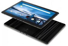 "Lenovo TAB P10 TB-X705L 64GB BLACK 4GB RAM DISPLAY 10"" IPS Android LTE 4G SIM"