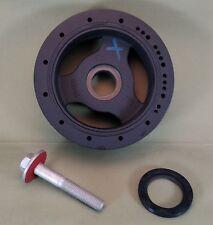 GM Harmonic Balancer/Seal/Bolt Kit,C6 Corvette,2005,06,07,6.0L